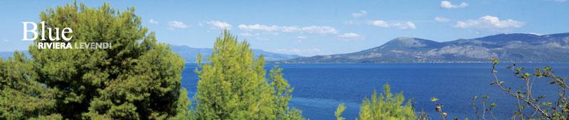 Blue Riviera Levendi